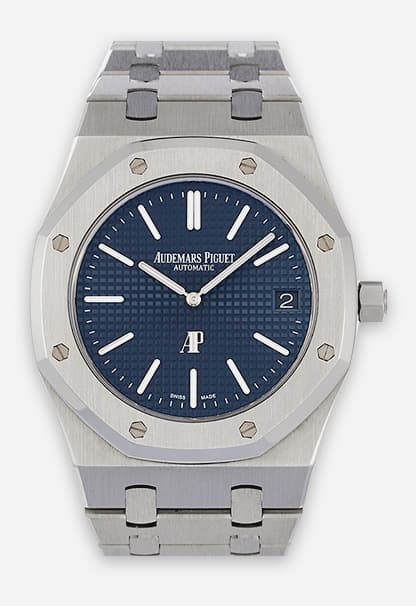 Audemars Piguet Royal Oak Jumbo 15202st.oo.1240st.01