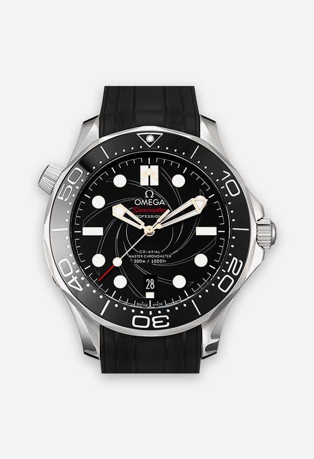 Omega Seamaster James Bond 007 - 210.22.42.20.01.004