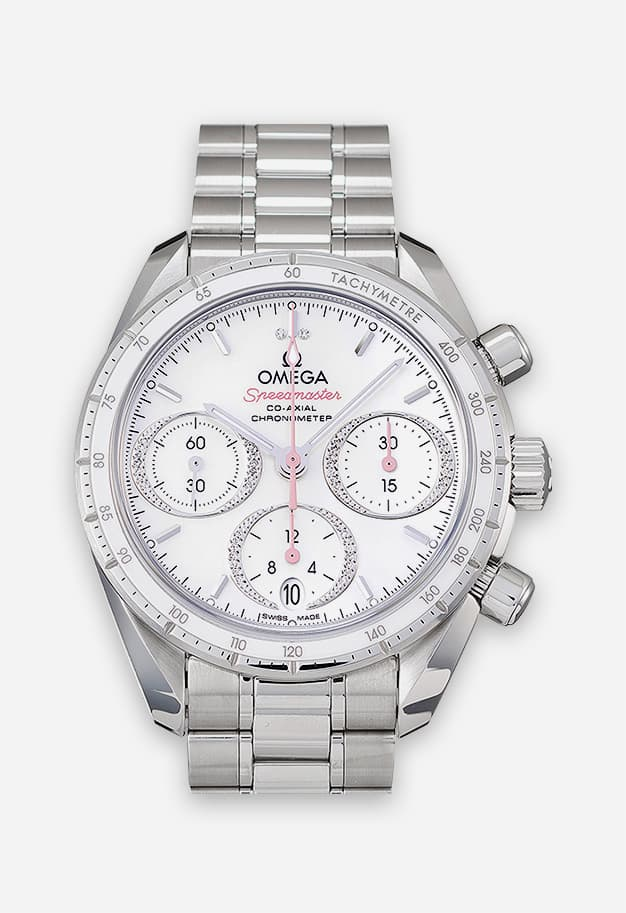 Omega Speedmaster 38 - 324.30.38.50.55.001