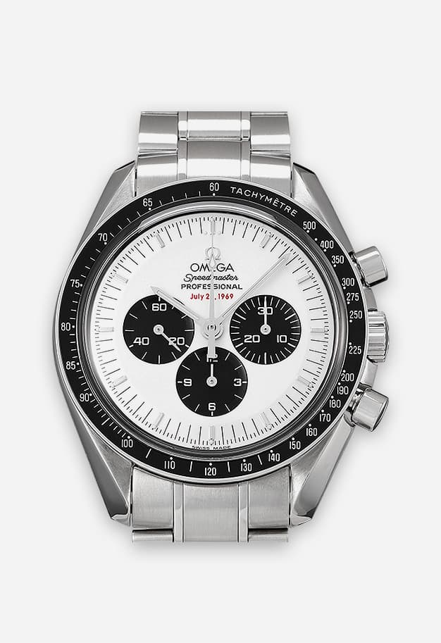 Omega Speedmaster Apollo 11 - 3569.31.00