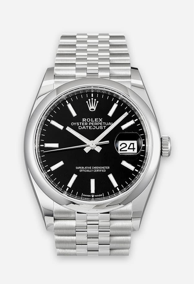 Rolex Datejust 126200-0003