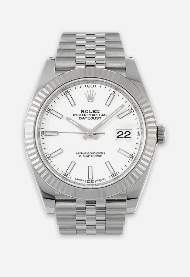 Rolex Datejust 126334-0010