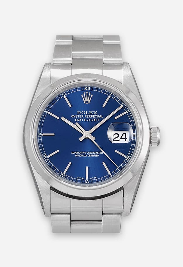 Rolex Datejust 16200