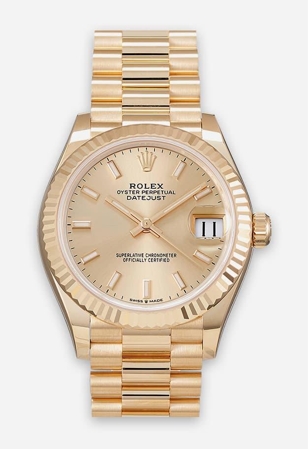 Rolex Datejust 278278-0040