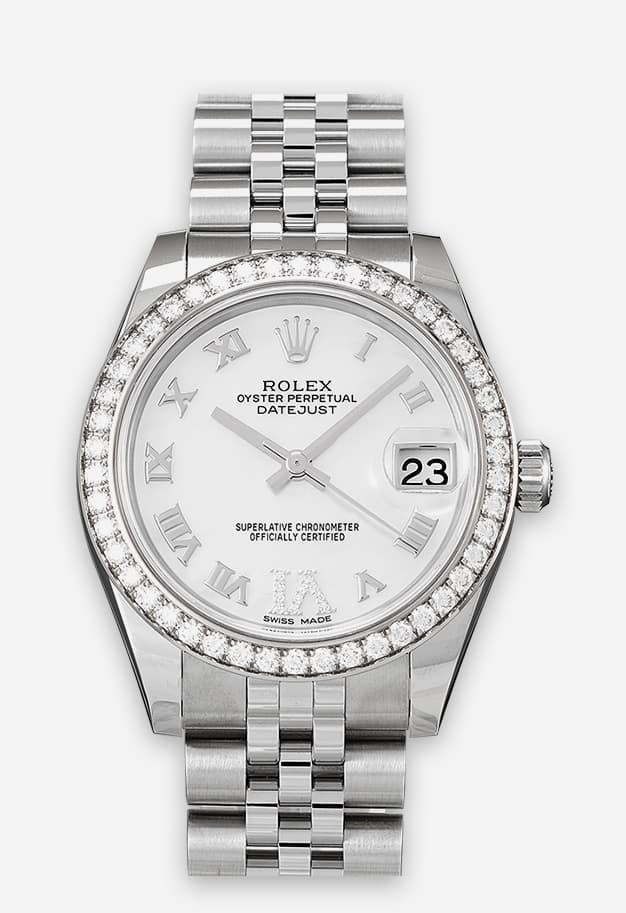 Rolex Datejust 278384rbr-0014