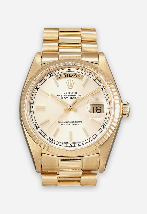 Rolex Day-Date gebraucht 18038