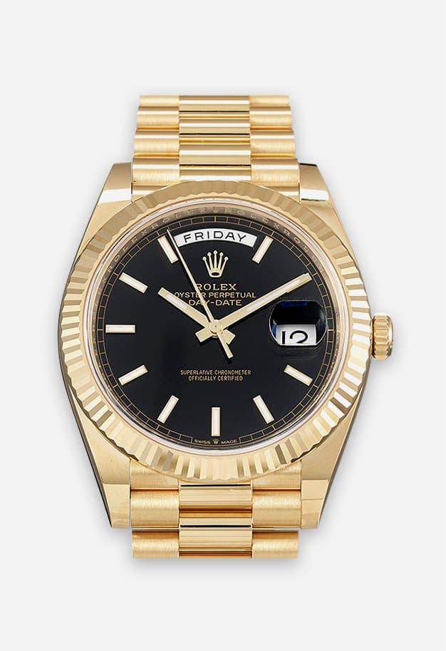 Rolex Day-Date Gold 228238-0007