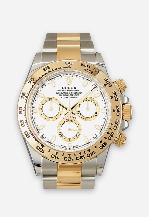 Rolex Daytona Bicolor 116503-0001