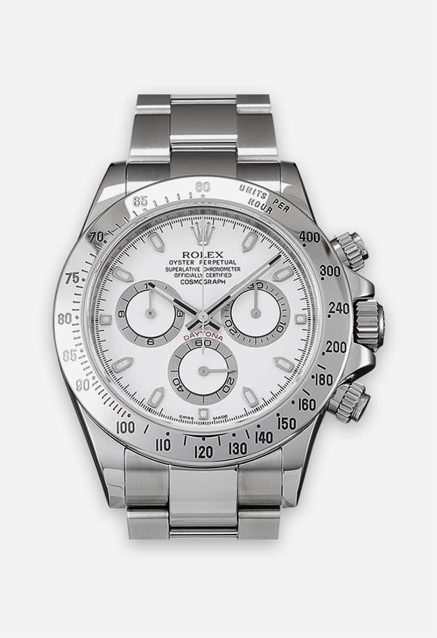 Rolex Daytona gebraucht 116520