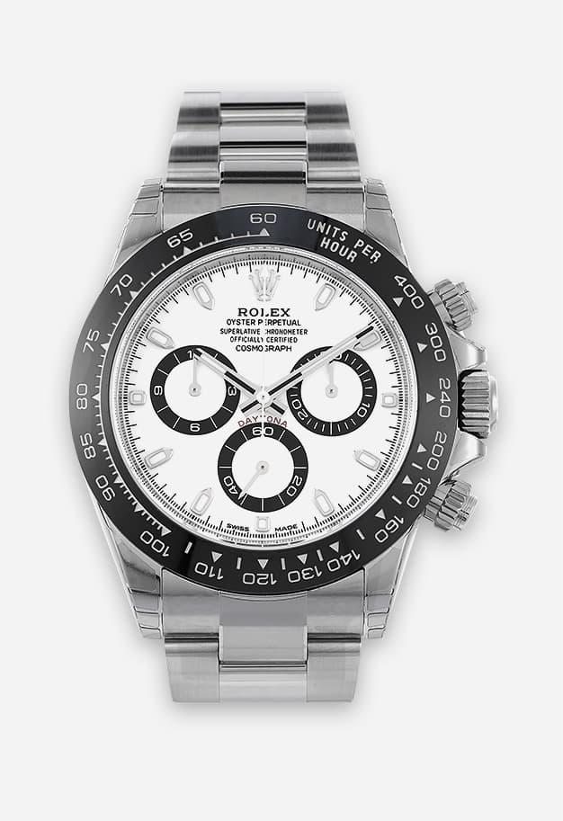 Rolex Daytona Stahl 116500LN