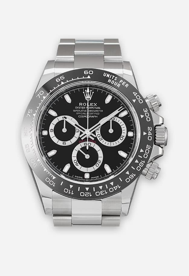 Rolex Daytona Stahl 116500LN-0002