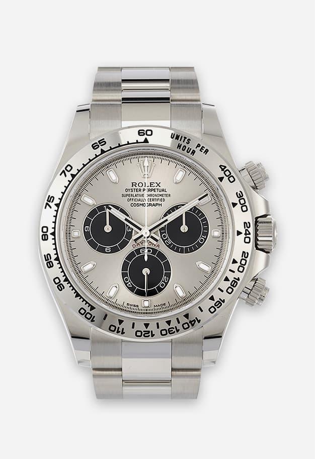 Rolex Daytona Panda 116509-0072