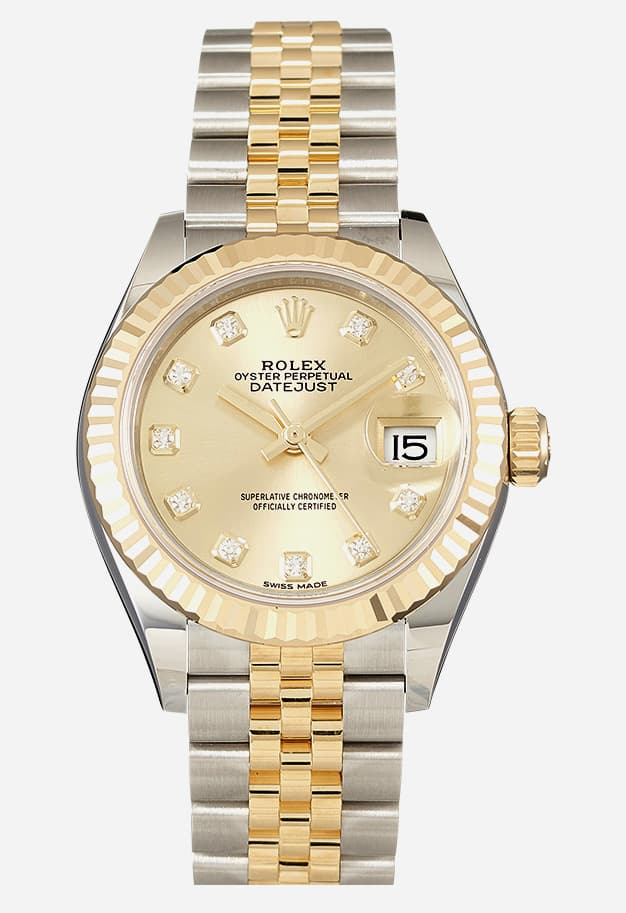 Rolex Lady Datejust 279173