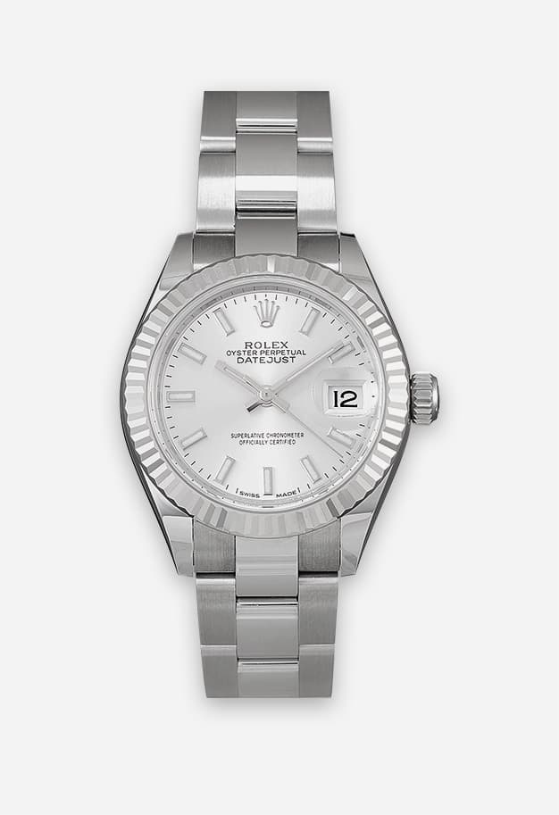 Damenuhr - Rolex Lady Datejust 279174-0006