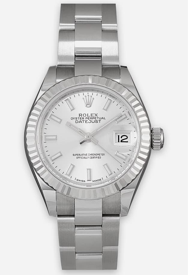 Rolex Lady Datejust 279174-0006