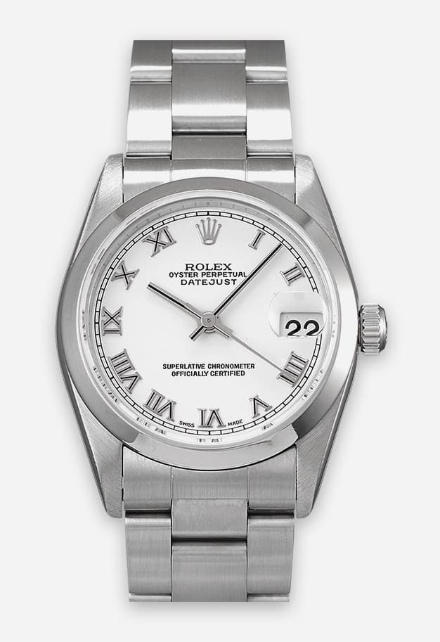 Rolex Oyster Perpetual Datejust 78240