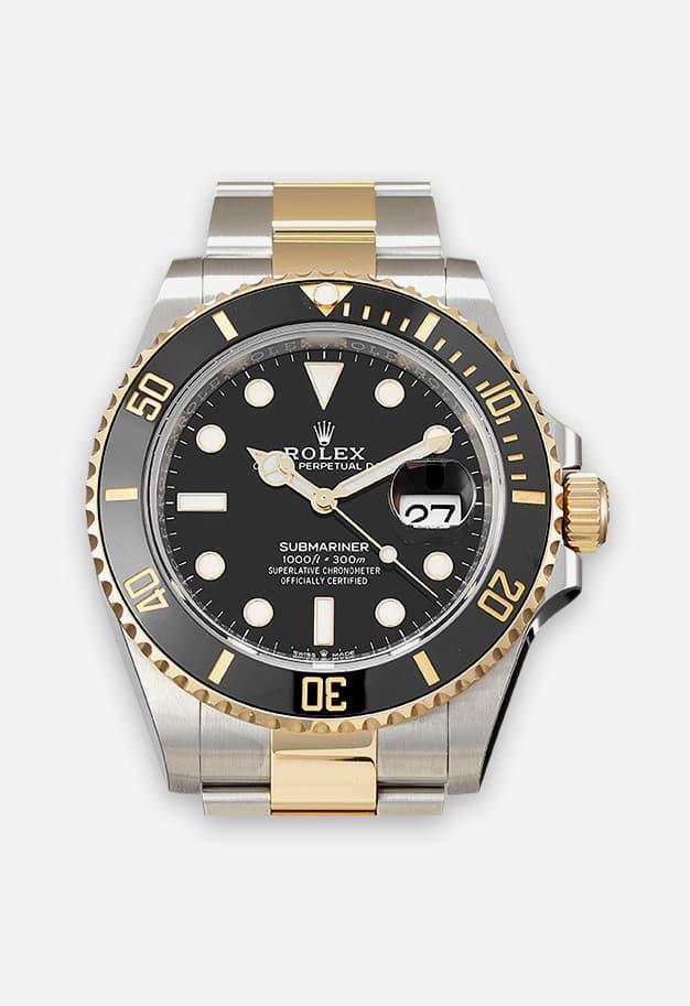 Rolex Submariner Bicolor 126613LN