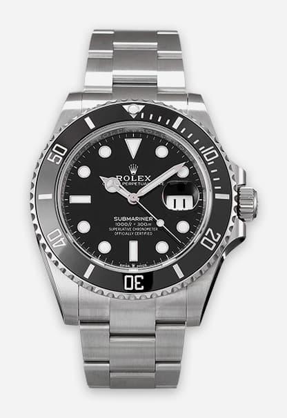 Rolex Submariner Date - 126610LN
