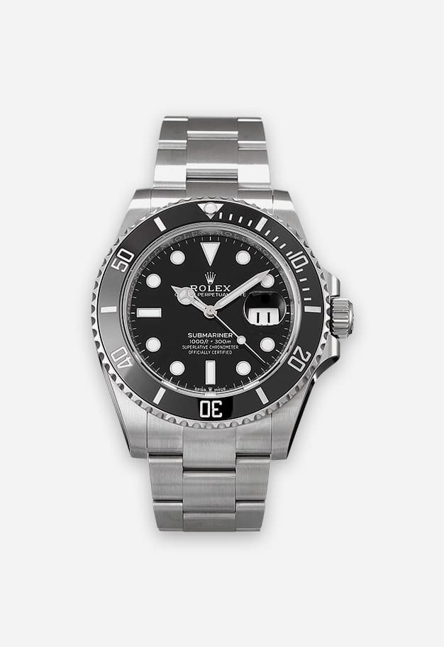 Herrenuhr - Rolex Submariner Date - 126610LN